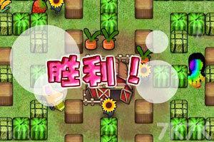 《Q版泡泡堂3.5》游戏画面3