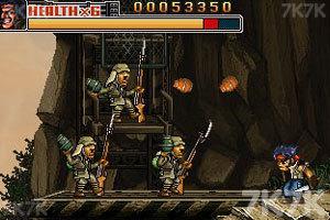 《二战前线2超级版》游戏画面6