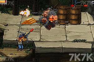 《二战前线2无敌版》游戏画面5