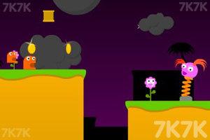 《橡皮糖探险》游戏画面4