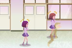《电眼美女》游戏画面9