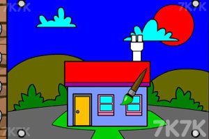 《盖房子》游戏画面9