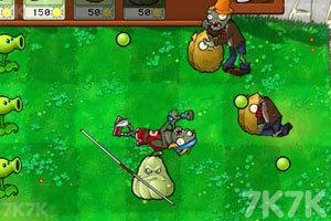 《植物大战僵尸变态版》游戏画面10