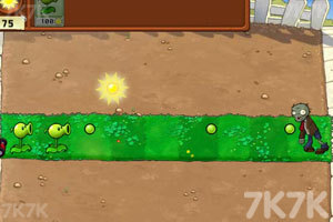 《植物大战僵尸无敌版》游戏画面6