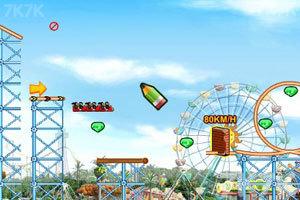 《疯狂过山车2》游戏画面8