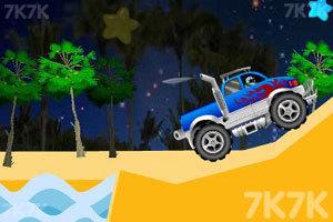 《越野四驱车》游戏画面7