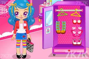 《阿Sue的衣橱》游戏画面8
