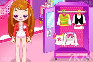 《阿Sue的衣橱》游戏画面5
