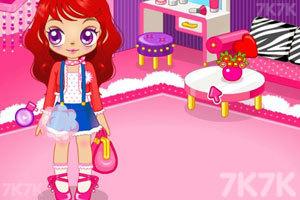 《阿Sue的衣橱》游戏画面10