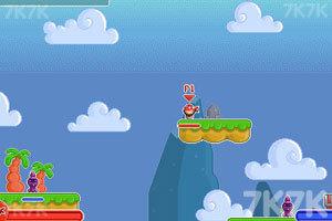 《海盗军团抢宝藏》游戏画面6