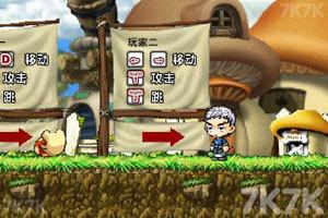 《冒险王之神兵传奇终极无敌速升版》游戏画面4