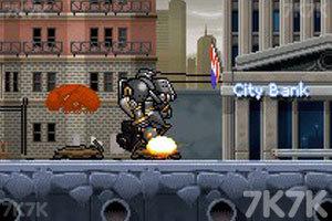 《疯狂机械人2》游戏画面3