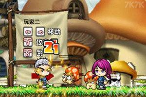 《冒險王之神兵傳奇幸運無敵版》游戲畫面2
