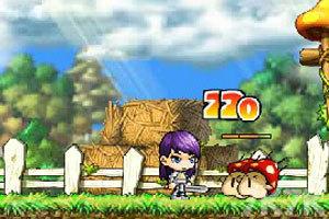 《冒險王之神兵傳奇幸運無敵版》游戲畫面6