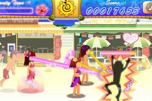 《电眼美女3》游戏画面2