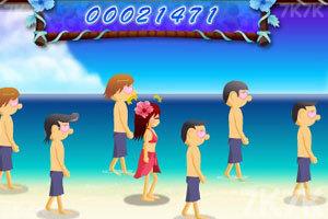 《电眼美女3》游戏画面6