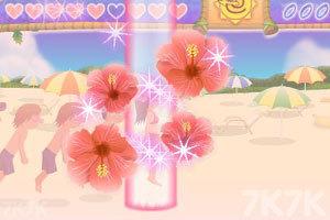 《电眼美女3》游戏画面9