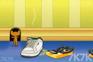 《猫和老鼠》截图6