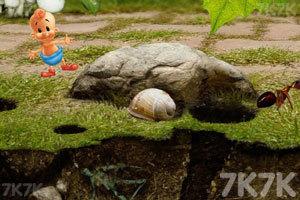 《小婴儿逃出系列2》游戏画面6