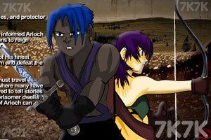 《双刃英雄》游戏画面4