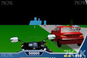 《街机摩托》游戏画面9