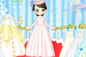 《妮妮公主要出嫁》游戏画面3