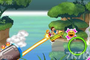 《彩虹过山车》游戏画面10