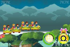 《彩虹过山车》游戏画面6