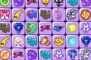 《宠物连连看特别版》游戏画面6