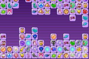 《宠物连连看特别版》游戏画面10
