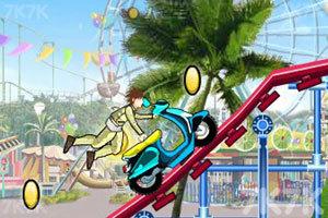 《极限越野2》游戏画面7