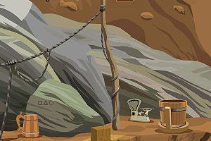 《梦幻洞穴逃生》游戏画面1