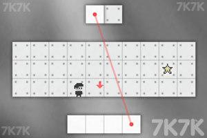 《折叠的世界》游戏画面10