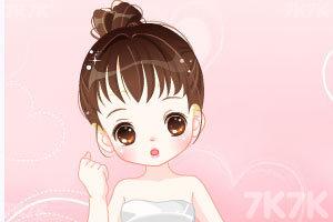 《甜心小公主》游戏画面10