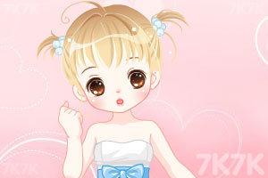 《甜心小公主》游戏画面9