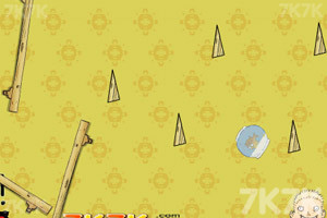 《金鱼的复仇》游戏画面6