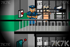 《狙击手越狱》游戏画面1
