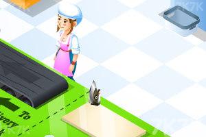《经营洗衣店》游戏画面4