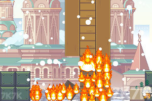 《超级碎石4无敌版》游戏画面8