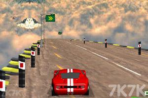 《极限赛道大挑战》游戏画面3