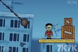 《致命铁球2》游戏画面2