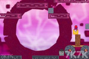《方块精灵大冒险》截图7