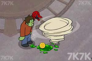《僵尸吃了我手机》游戏画面5