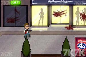 《僵尸吃了我手机》游戏画面2