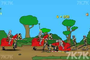 《战争进化史修改版》游戏画面8