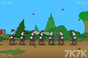 《战争进化史修改版》游戏画面10