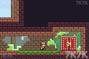 《像素冒险王》游戏画面7