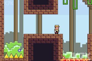 《像素冒险王》游戏画面4