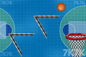 《篮球进框2》游戏画面2