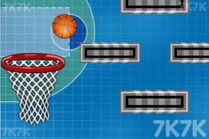《篮球进框2》游戏画面5